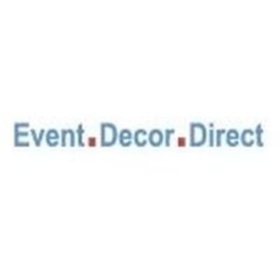 Event Decor Direct Vouchers