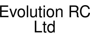 Evolution RC Logo