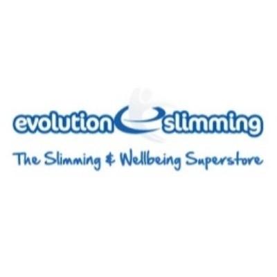 Evolution Slimming Logo