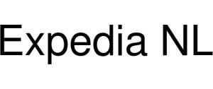Expedia NL Logo