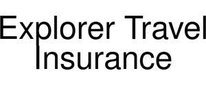 Explorer Travel Insurance Vouchers