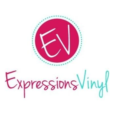 Expressions Vinyl Vouchers