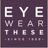 EyeWearThese Logo