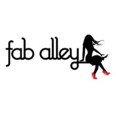 FabAlley Vouchers