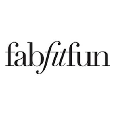FabFitFun Vouchers