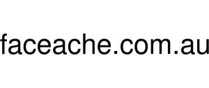 Faceache Logo