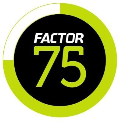 Factor75 Vouchers