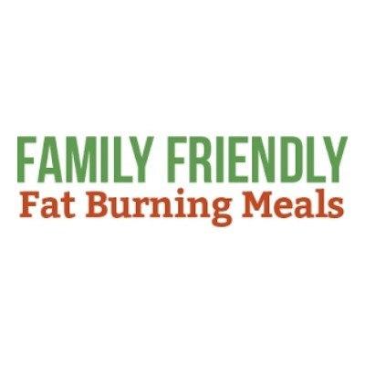 Family Friendly Fat Burning Meals Vouchers