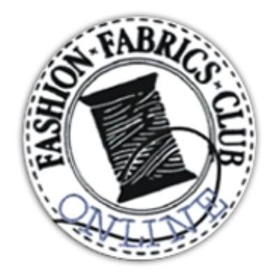 Fashion Fabrics Club Vouchers
