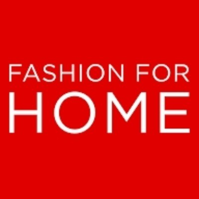 Fashion For Home Vouchers