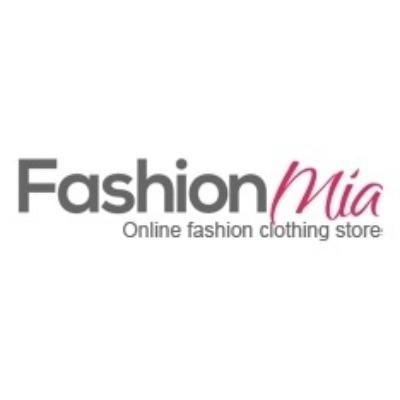 Fashion Mia Vouchers