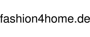 Fashion4home.de Logo