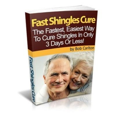 Fast Shingles Cure Vouchers