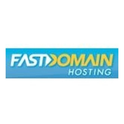 FastDomain Vouchers