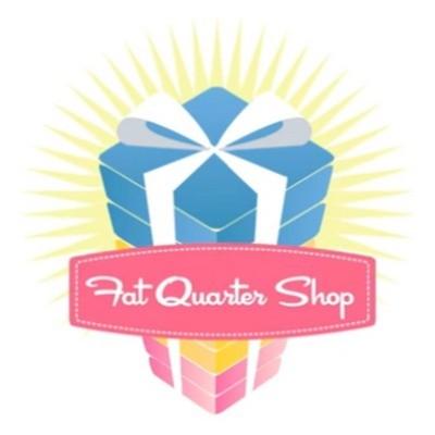 Fat Quarter Shop Logo