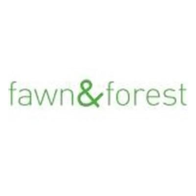 Fawn&Forest Vouchers