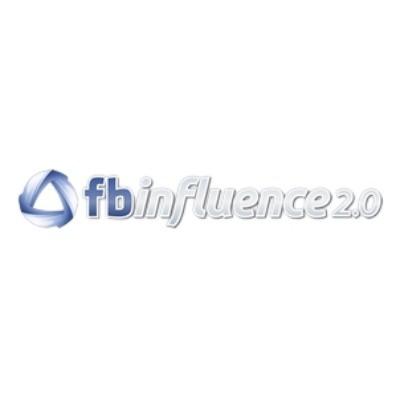 FBInfluence 2.0 Logo