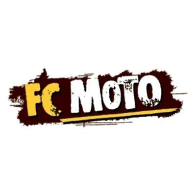 FC Moto Vouchers