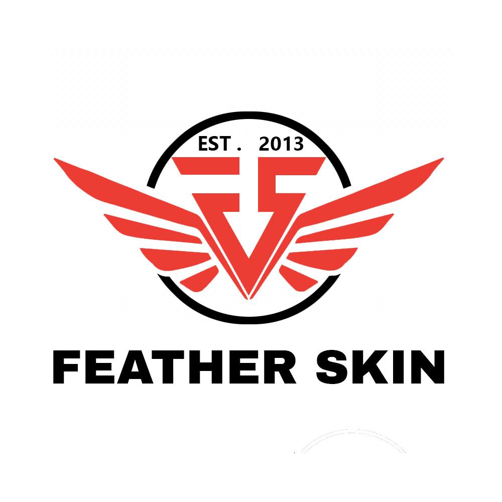 Feather Skin Logo