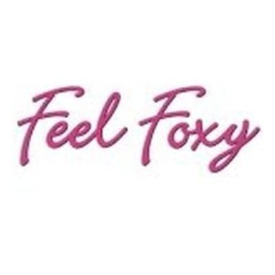 Feel Foxy Vouchers