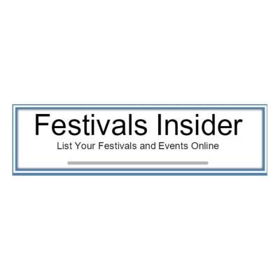Festivals Insider Vouchers