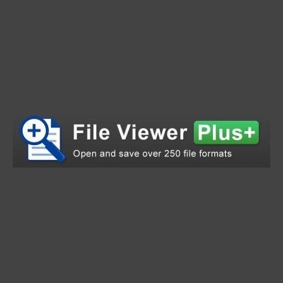 File Viewer Plus Vouchers