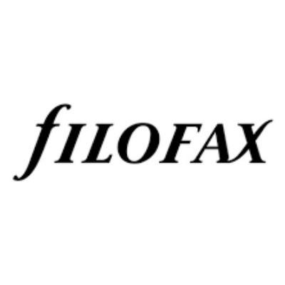 Filofax Vouchers