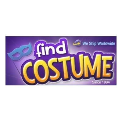 Find Costume Vouchers