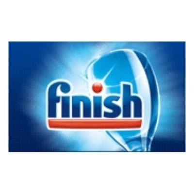 Finish Dishwashing Vouchers