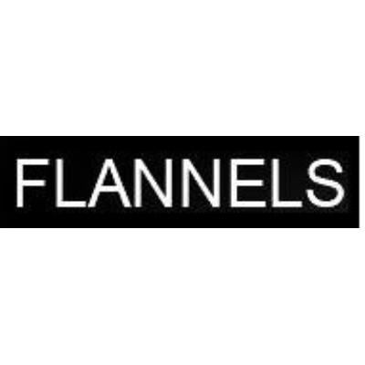 Flannels Vouchers