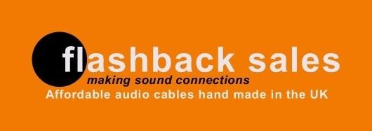 Flashback Sales Vouchers