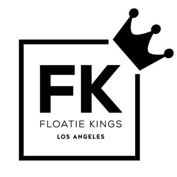 Floatie Kings Vouchers