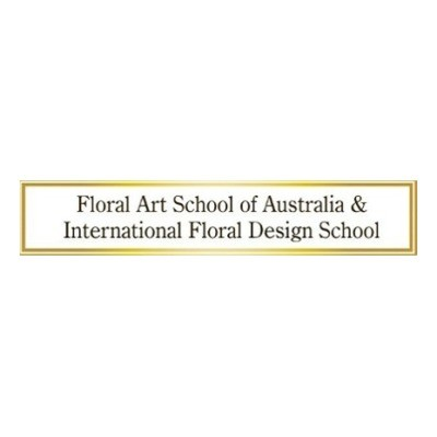 Floral Art School Of Australia Vouchers