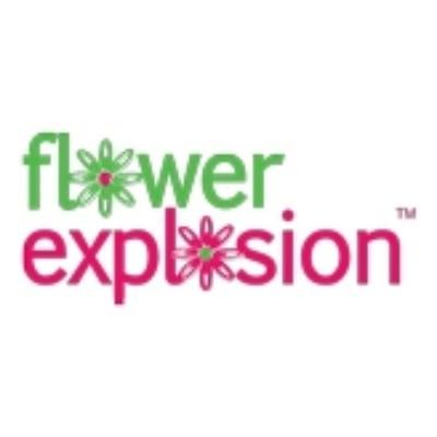 Flower Explosion Vouchers