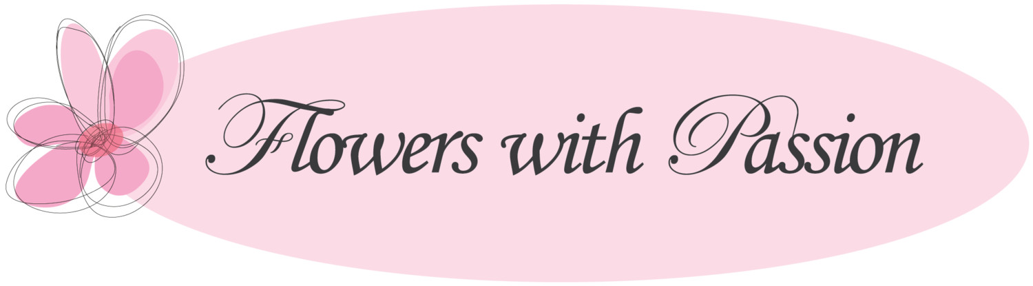 Flowers With Passion Vouchers