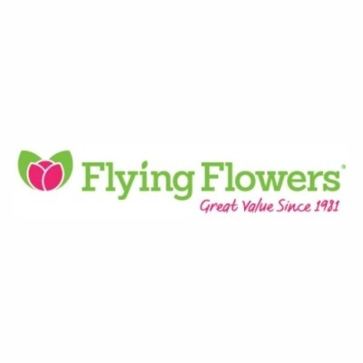 Flying Flowers Vouchers