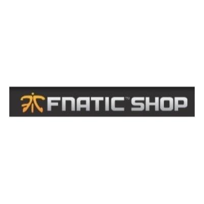 Fnatic Shop Vouchers