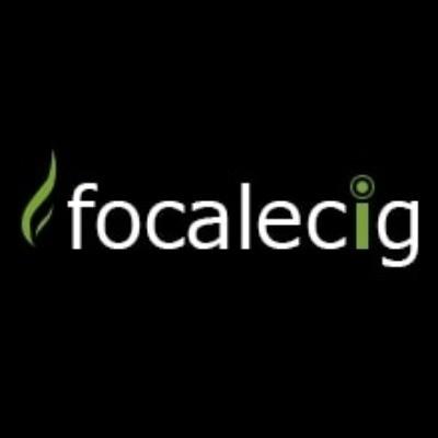 Focalecig Logo