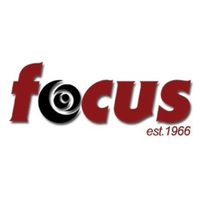 Focus Camera Vouchers