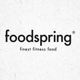 Foodspring Vouchers