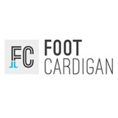 Foot Cardigan Vouchers