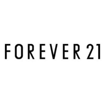 Forever 21 Vouchers