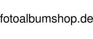 Fotoalbumshop.de Logo