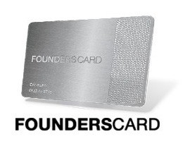 FoundersCard Vouchers