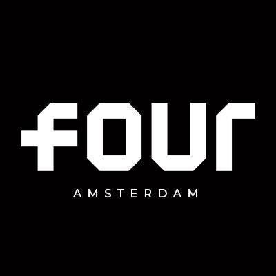 Four Amsterdam Vouchers
