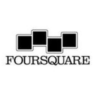 FOURSQUARE Vouchers