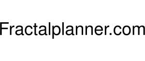 Fractalplanner Logo