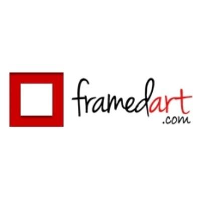 FramedArt Vouchers