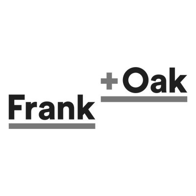 Frank & Oak Vouchers