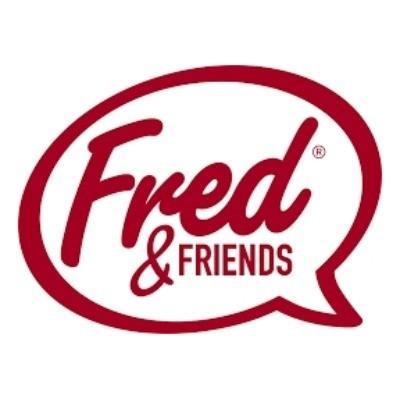 Fred & Friends Vouchers